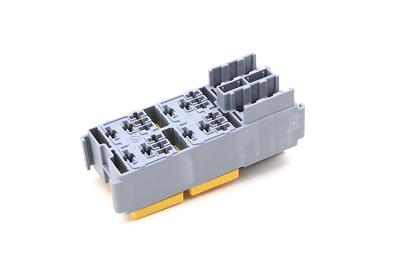 1560 400 polevolt ltd modular fuse system 6 mini fuse & 4 micro relay holder modular fuse blocks at gsmx.co