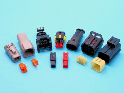 Auto Electrical Components Parts And Accessories For