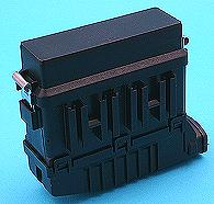 power distribution fuse boxes polevolt 4 way maxi fuse holder distribution box